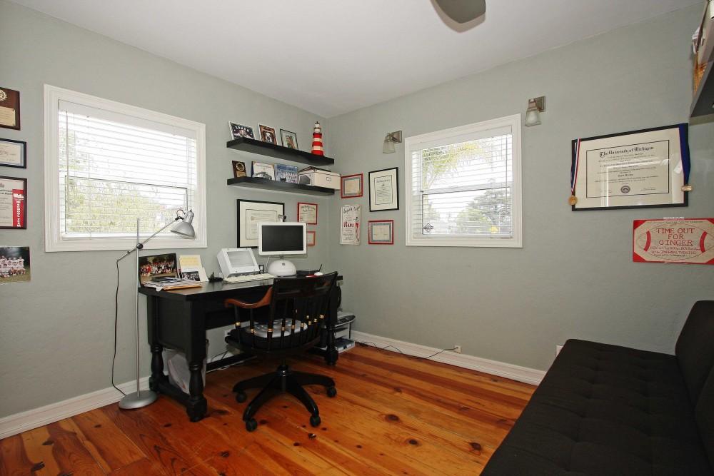 3rd Bdrm-Office